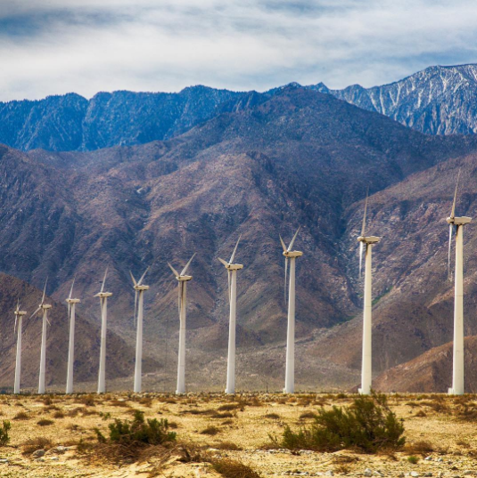 If you're concerned about environmental laws and clean energy, you can support Earthjustice.