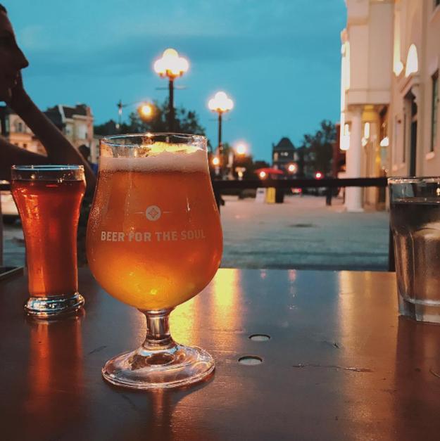 Right Proper Brewing, Washington, DC