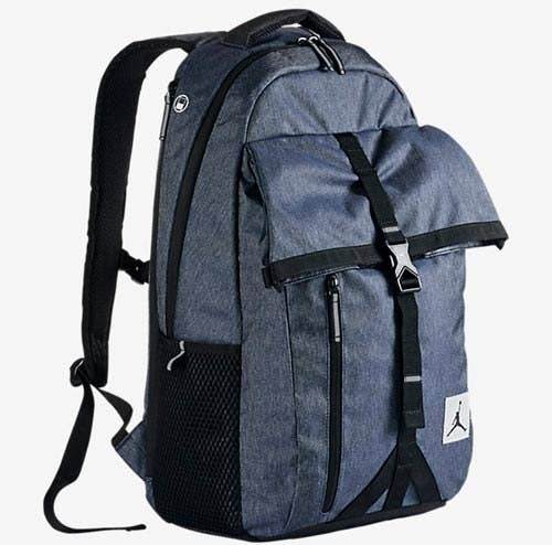 f5892baacfbc An Air Jordan bookbag. Get it from Nike for  49.97.
