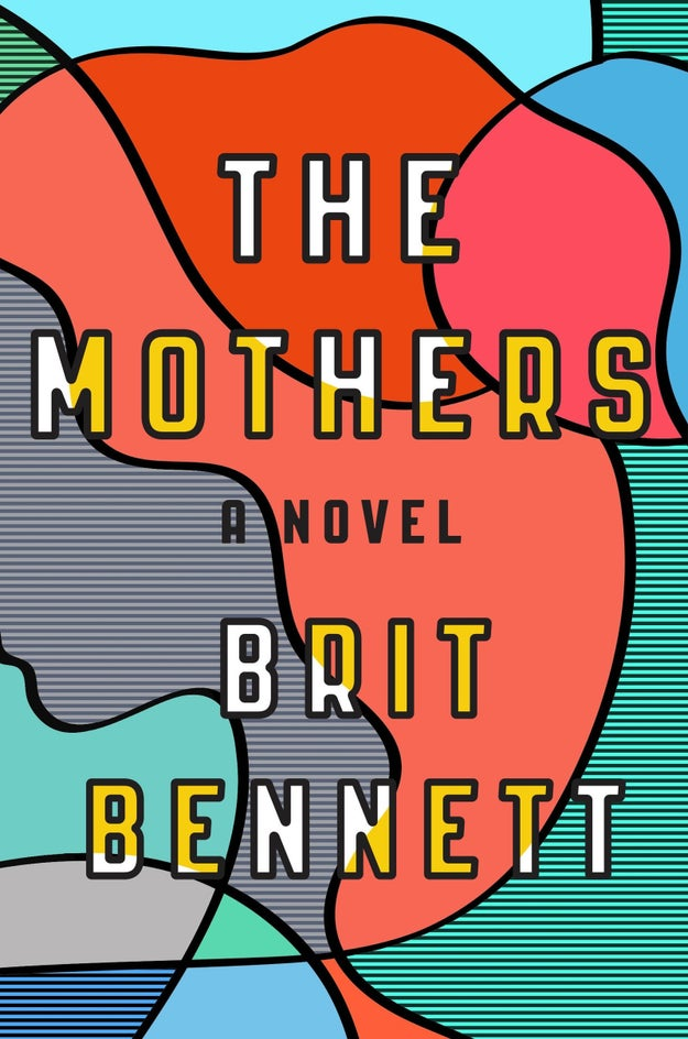"""""""Grief was not a line, carrying you infinitely further from loss. You never knew when you would be sling-shot backward into its grip.""""   ― Brit Bennett, The Mothers"""