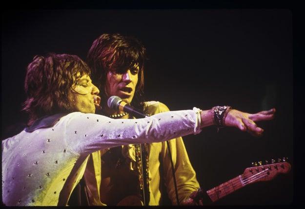 Ladies & Gentlemen, The Rolling Stones