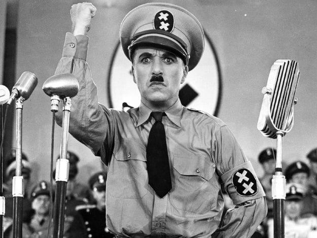 16 películas de Charles Chaplin