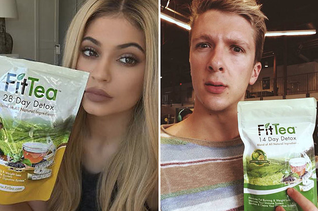 I Tried The Tea Kardashians Post On Instagram And This Is What Happened