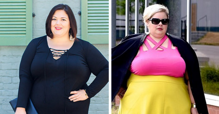 Thumbnail for These Plus-Size Women Prove Fashion Is For Everyone