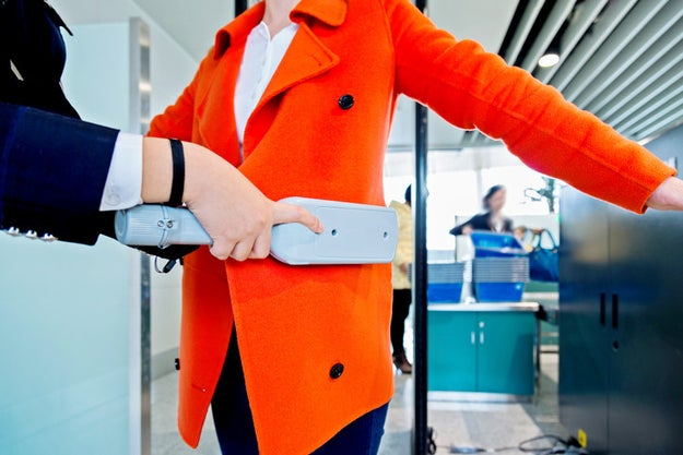 Did you know you can do TSA precheck for kids?