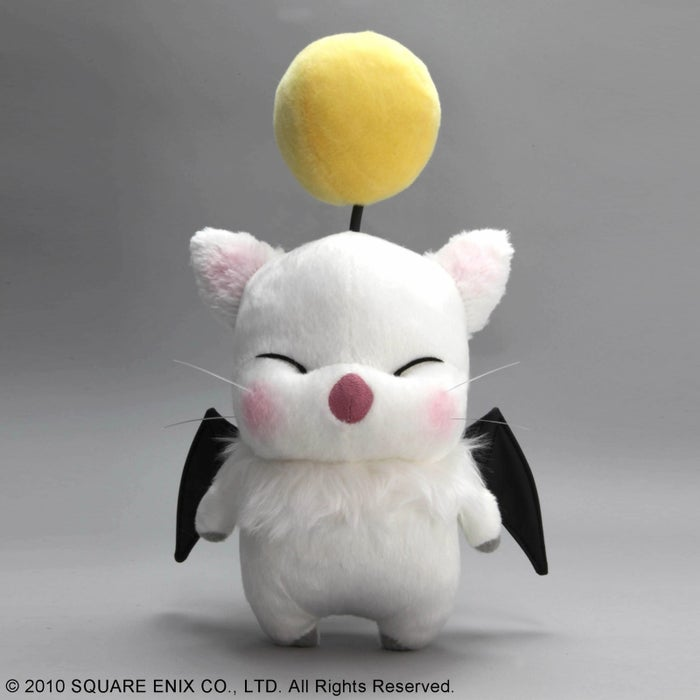Look at those blush marks on his cheeks, Kupo! Get him from Square Enix for $28.99.