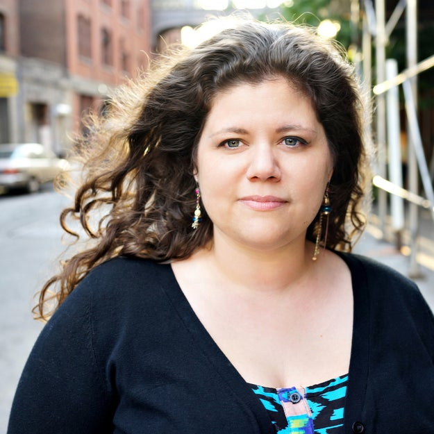 Exclusive: Here's The Cover Of Rainbow Rowell's New Book