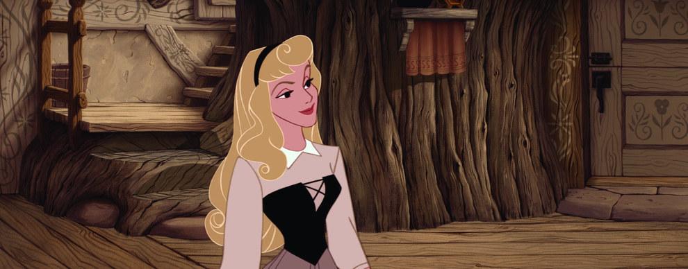34 vezes em que os filmes da Disney foram BEM errados 15