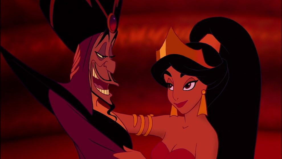 34 vezes em que os filmes da Disney foram BEM errados 12