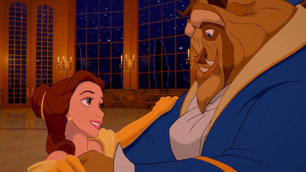 34 vezes em que os filmes da Disney foram BEM errados 13