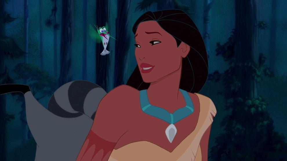 34 vezes em que os filmes da Disney foram BEM errados 23