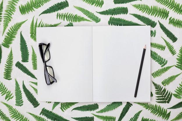 Lista com as coisas que você consegue fazer no dia > lista de tudo o que você ainda precisa fazer.