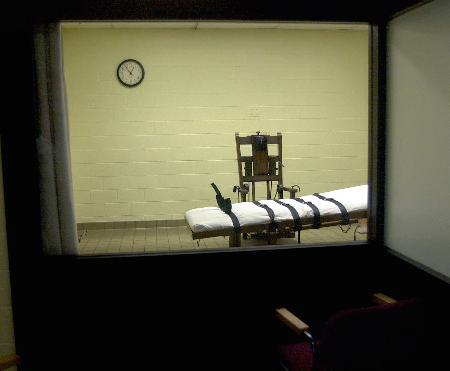 Federal Judge Criticizes Death Penalty — But Concludes Only Supreme Court Can End It