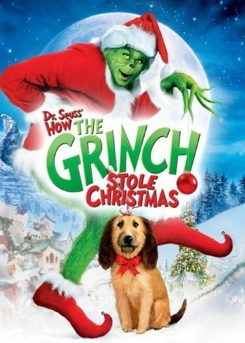 Try To Guess The Christmas Movie From A Single Letter