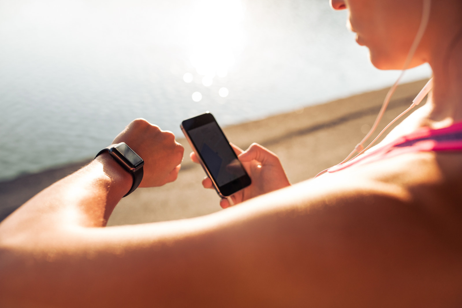 iPhone Apps Could Be A Revolution In Health — If People Use Them