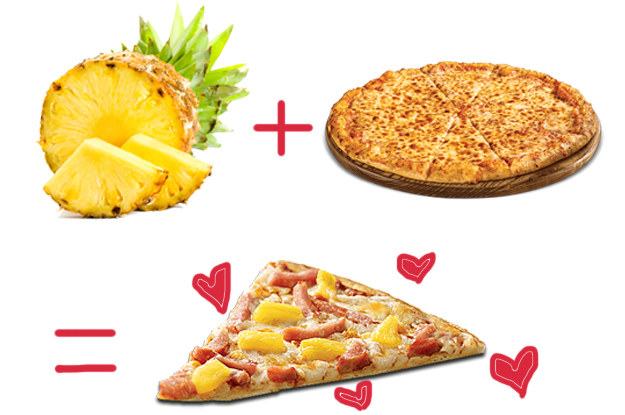 recipe: what to get on pineapple pizza [25]