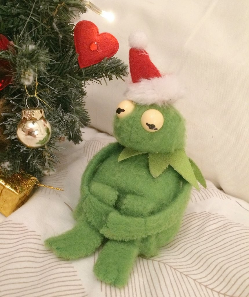 We Found The Creator Of The Sad Kermit Meme And She's Got ...