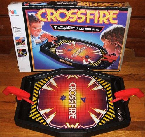 El juego de mesa más cool de todos los tiempos: