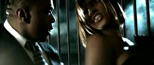 """The Way I Are"" by Timbaland feat. Keri Hilson"