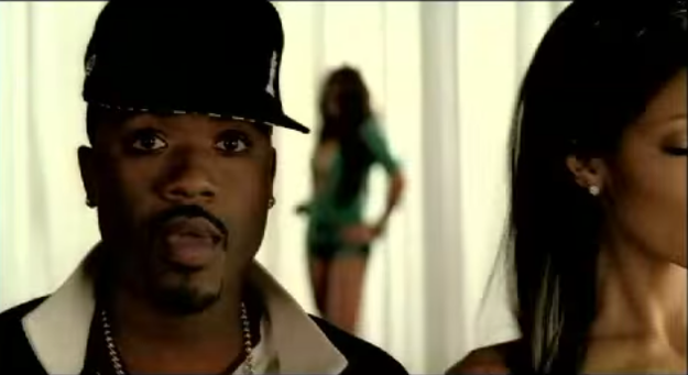 """""""Sexy Can I"""" by Ray J feat. Yung Berg"""
