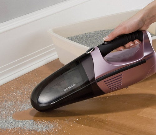 20 Awesome Vacuums That Will Actually Make You Want To Clean