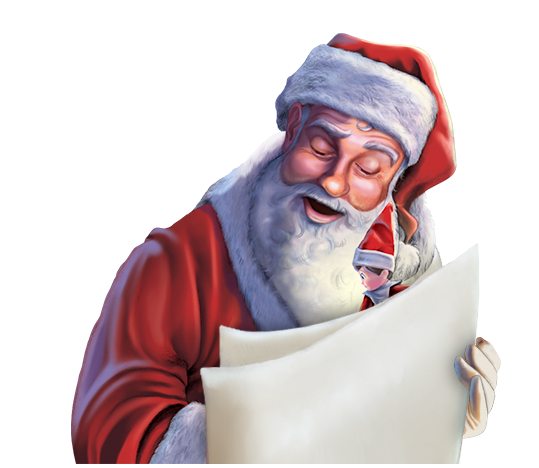 Everyone knows you can write a letter to Santa at the North Pole, but you might not know you can also send a letter to Santa at Elf on the Shelf headquarters — and get a response!