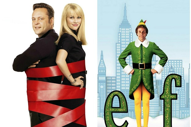 Can You Pick The Highest-Grossing Christmas Movie?