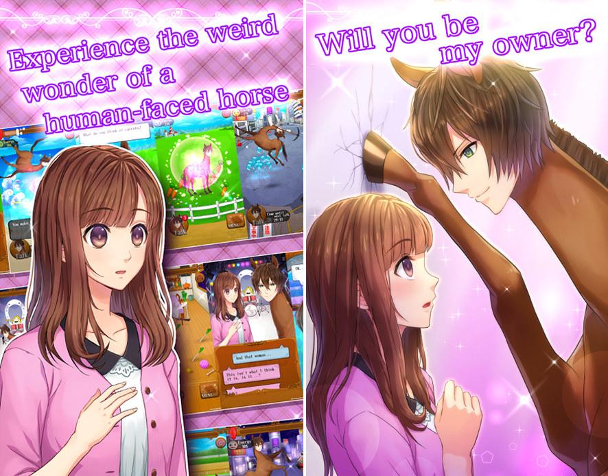 anime boy dating game