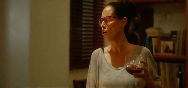 "Sonia Braga fires back with ""Fat Bottomed Girls"" in Aquarius"