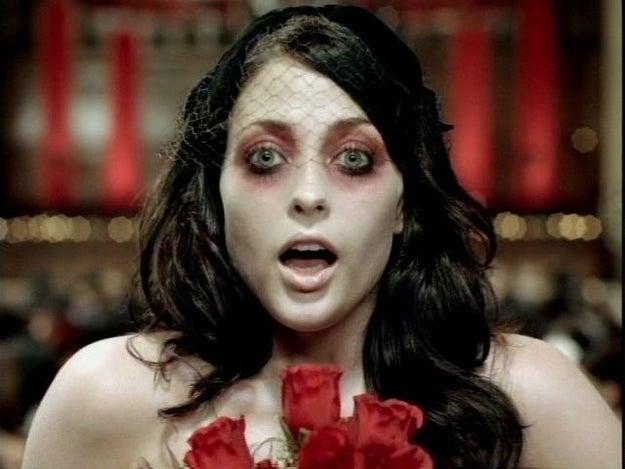 """Helena (So Long & Goodnight)"" — My Chemical Romance"