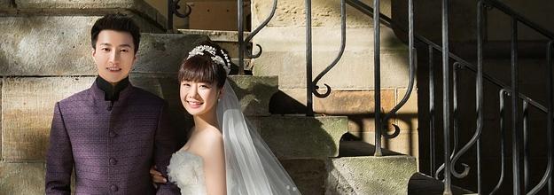 写真 福原愛のウェディングドレス姿が天使すぎる 幸せが伝わる5枚の写真