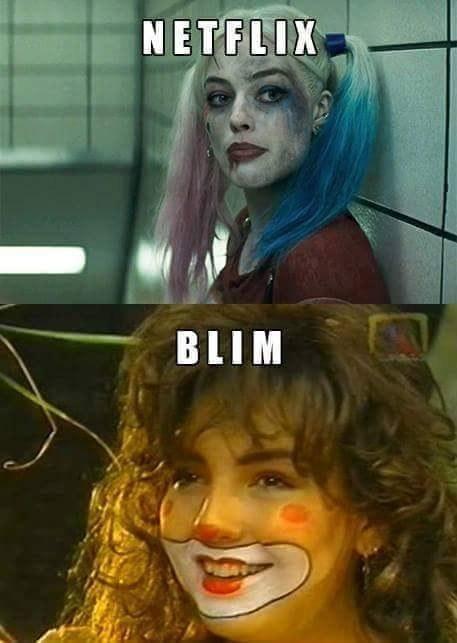 Nació la rivalidad entre Netflix y Blim.