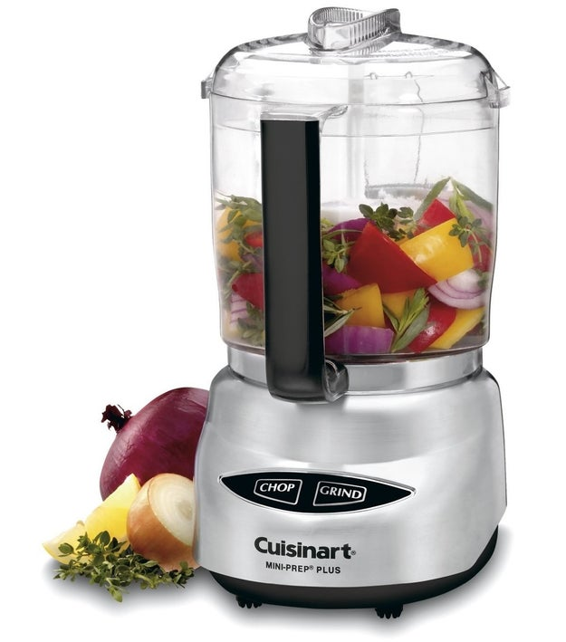 Is Cuisinart A Good Brand For Food Processor
