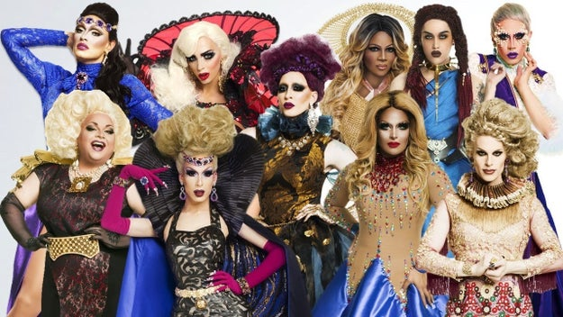 RuPaul's Drag Race: All Stars 2