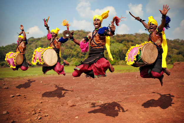 """Finding India's Lost Musicians"" — National Geographic"