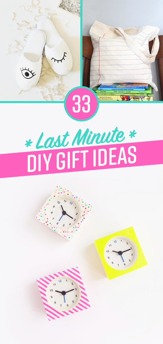 """33 DIY Gifts That'll Make People Say """"You MADE That?!"""""""