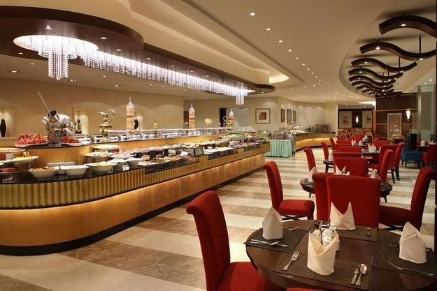 Saudi arabia tourism advisor best saudi arabia tourism for Buzzfeed best dining rooms