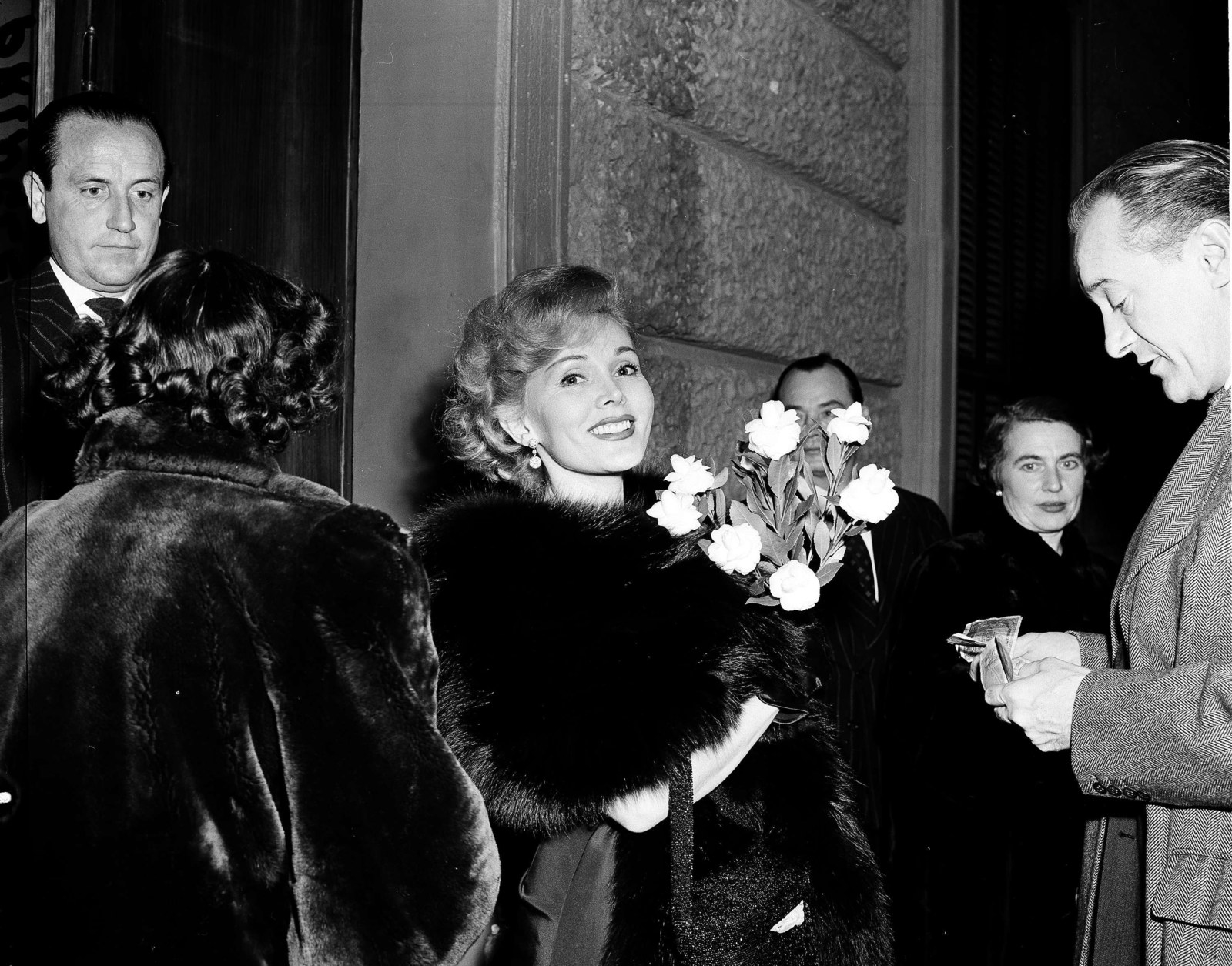Hollywood Icon Zsa Zsa Gabor Dies At 99
