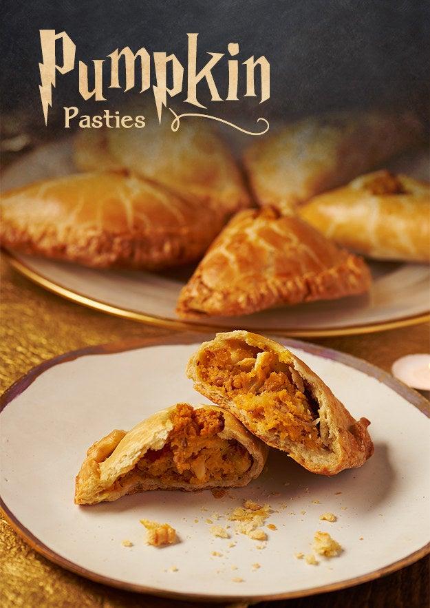 เมนูแฮร์รี่ พอตเตอร์ วิธีการทำอาหารแฮรี่ พอตเตอร์ อาหาร เครื่องดื่ม แฮร์รี่ พอตเตอร