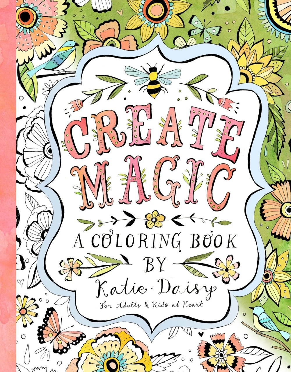 Pretty True Colors Book Small For Colored Girls Book Solid Color Me Coloring Book 3d Coloring Book Youthful Cheap Coloring Books ColouredSonic The Hedgehog Coloring Book 27 Awesome Coloring Books You\u0027ll Want To Start Using ASAP