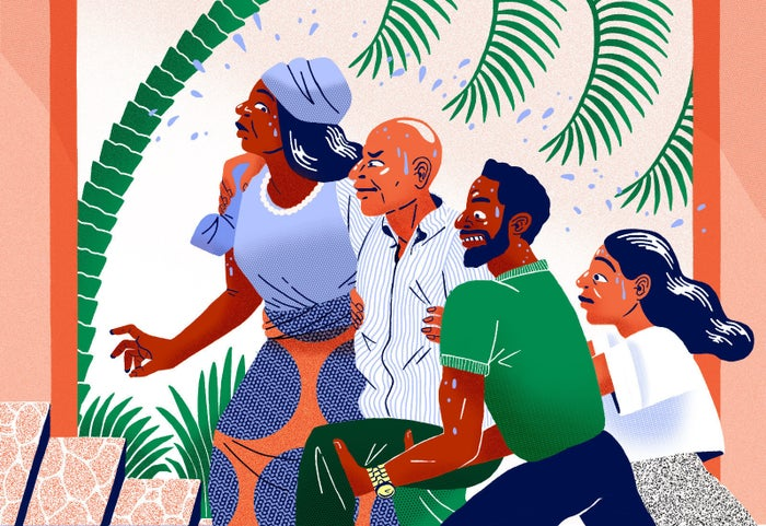 These are five insightful pieces that tell stories about individuals or small groups —and cut at the heart of the world we all inhabit in the process. —HannahThe Ecstasy of Frank Ocean —Doreen St. Félix, MTV NewsMy Father's House —Reggie Ugwu, BuzzFeedThe Soccer-Star Refugees of Eritrea —Alexis Okeowo, The New YorkerI Will Never Underestimate White People's Need To Preserve Whiteness Again —Damon Young, Very Smart BrothasQuiet Storm —Clover Hope, Fader