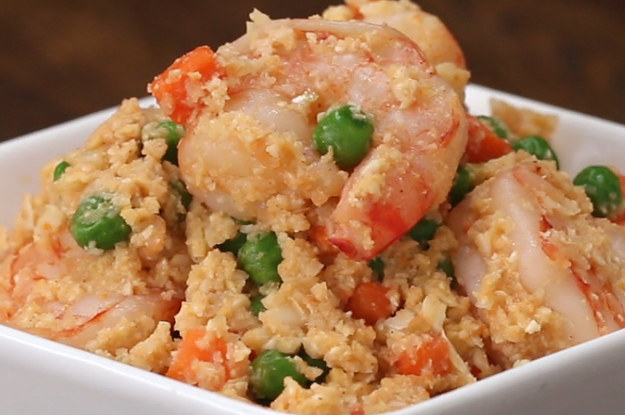 Skip that greasy take out dinner and make this healthy cauliflower skip that greasy take out dinner and make this healthy cauliflower fried rice instead ccuart Choice Image