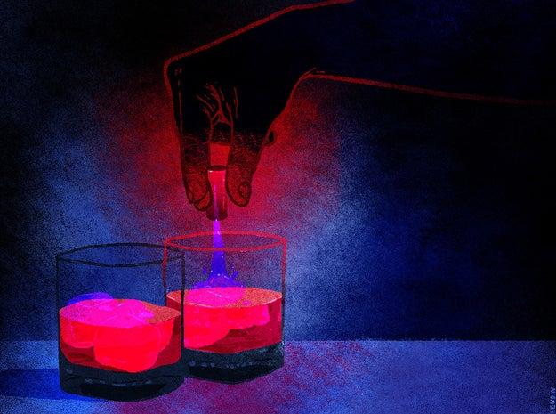 Inside The Dark, Dangerous World Of Chemsex
