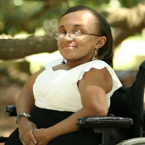 Vilissa Thompson, LMSW, Disability Rights Consultant, Writer, and Advocate