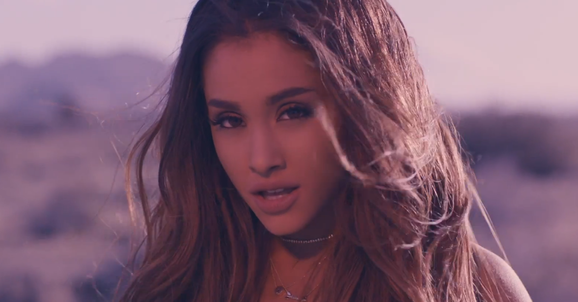 Buzzffed Best Of Ariana Grande: What % Ariana Grande Are You