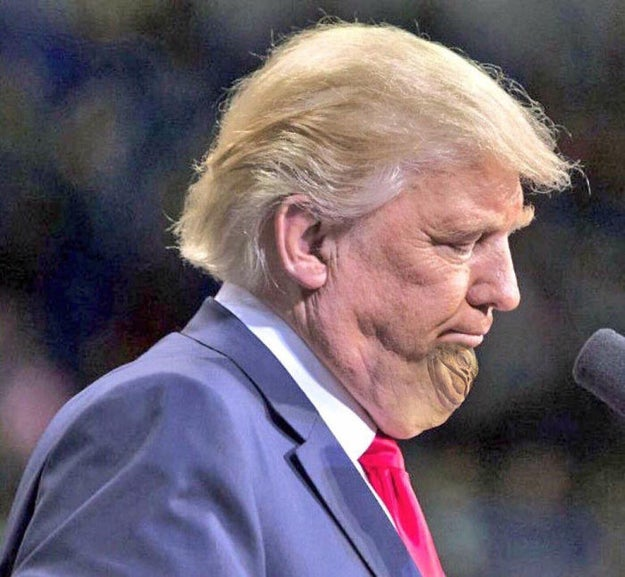 Jabba the Trump.