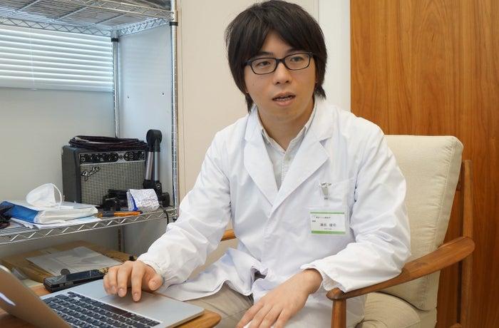 津田健司医師