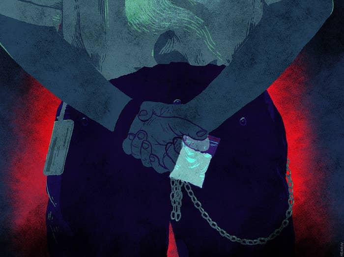 The Secret Prison Corruption Epidemic The Government Doesn't
