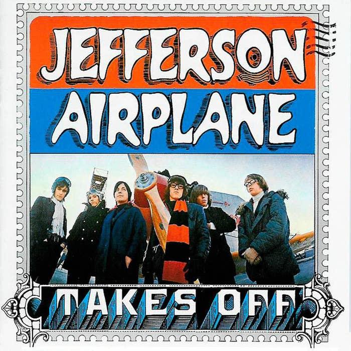 Cantante y cofundadora de Jeffesron Airplane. Falleció el 28 de enero.