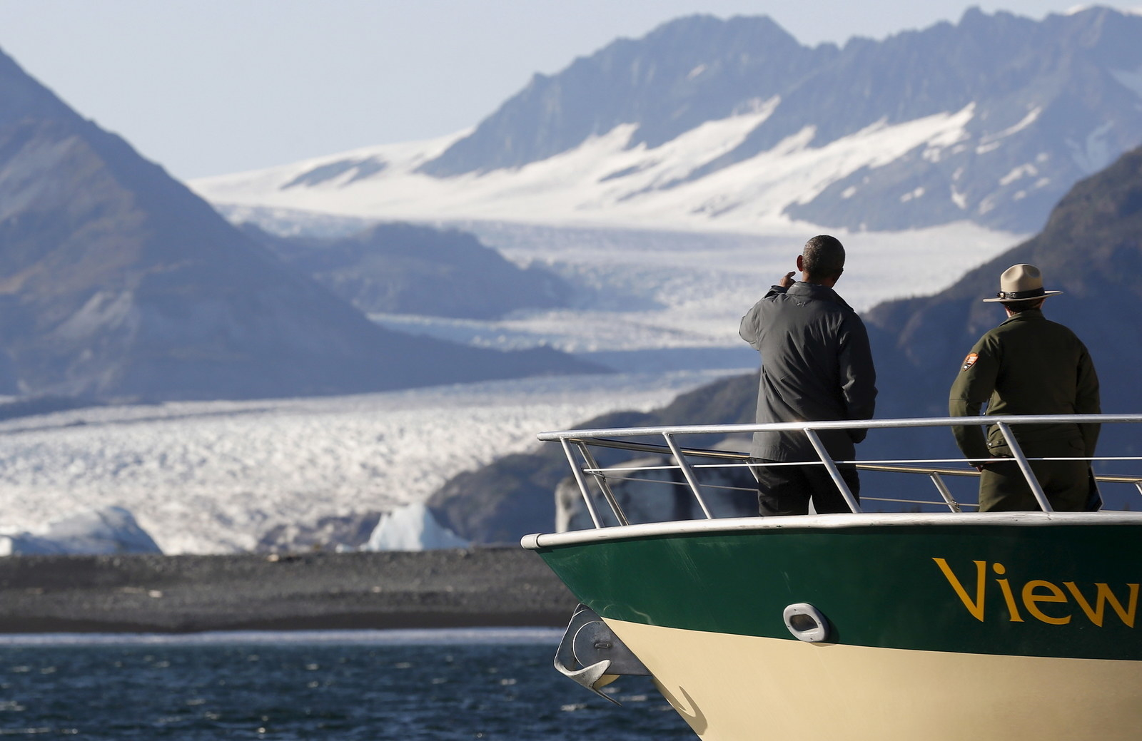 The US And Canada Ban Oil Drilling In Vast Swaths Of Arctic And Atlantic Oceans